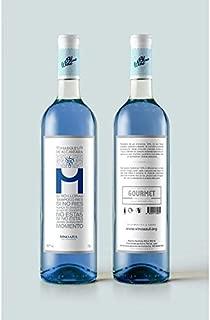 OFERTA VINO AZUL MARQUES DE ALCANTARA 12 botellas (12 x 75cl