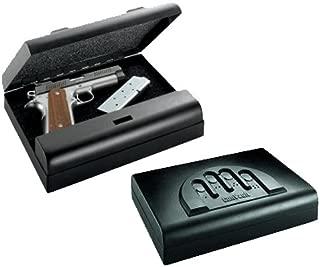 GunVault Microvault Standard Digital Pistol Safe MV500-STD