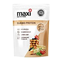 MaxiNutrition Backprotein