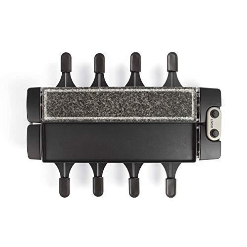 Livoo - Appareil à Raclette et Grill Modulable DOC220...