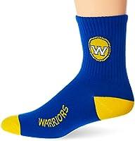 Meia Cano Medio Nba Golden State Warriors 39 - 43 Azul