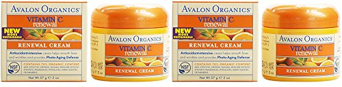 Vitamin C Renewal Facial Cream