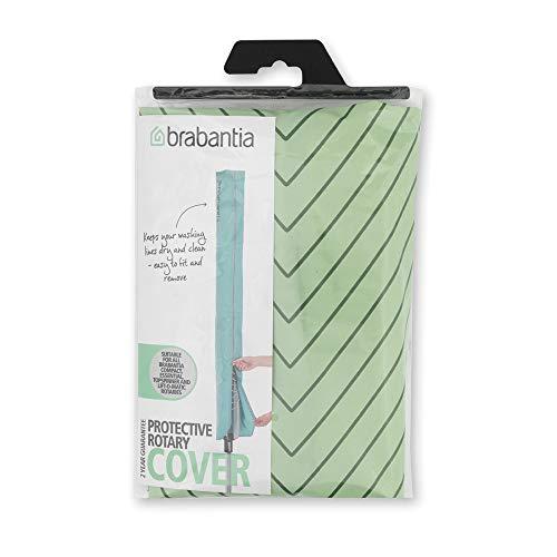 Brabantia Wäschespinnenschutzhülle, Leaf, Kunststoff, One Size