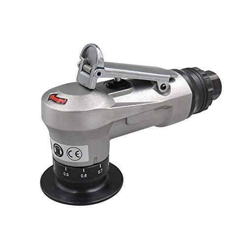 Piezas y accesorios de herramientas de aire Mini neumático Biselado Máquina, 45º de mano Arco Biselado Máquina, herramienta neumática lineal Para casa