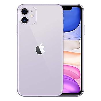 Apple iPhone 11 US Version 128GB Purple - Unlocked  Renewed