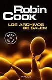 Los archivos de Salem (Best Seller)