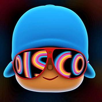 Pocoyo Disco Toy