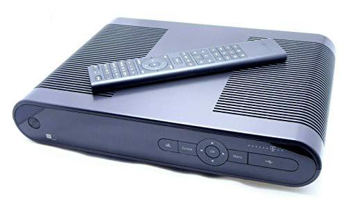 Deutsche Telekom Media Receiver 500 Sat HD-fähiger Festplattenrekorder für digitales Satellitenfernsehen 500GB HDplus