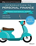 Introduction to Personal Finance: Beginning Your Financial Journey, 1e WileyPLUS NextGen Card with Loose-Leaf Print Companion Set
