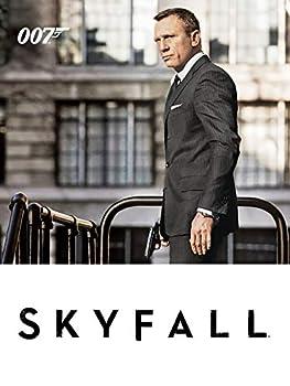 Skyfall  4K UHD