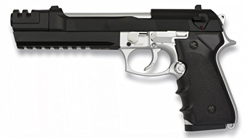 HFC Pistola  Airsoft. Pesante. Sfere PVC - 6mm. Dock. Misto Potenza 0,29 Joule