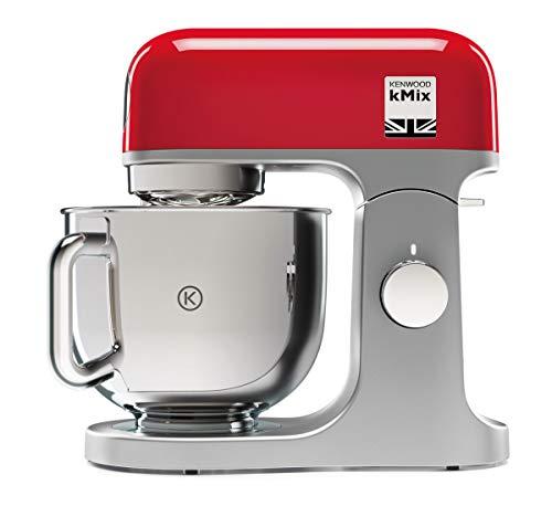 2. Robot de cocina Kenwood kMix