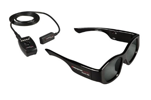 BEST 3D glasses (the only Tunable RF model) for ALL SONY VPL Projectors (and pre-2013 TV's) including VW90ES, VPLHW30AES, VPLHW30ES, VPLHW40ES, VPLVW60ES, VPLVW90ES , VPLVW95ES, VPL-VW1000ES (can use your Sony glasses at the same time)