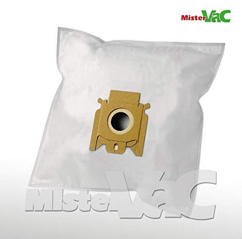 10x Staubsaugerbeutel geeignet Aldi MI 150