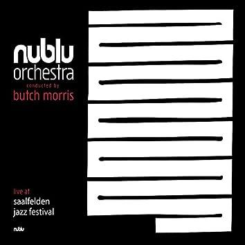 Live At Jazz Festival Saalfelden