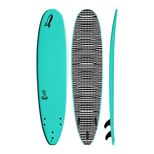 Rock-It 8' Big Softy Surfboard