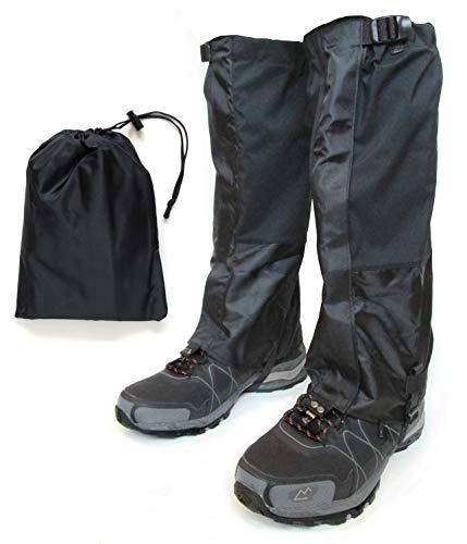Razer Waterproof Leg Gaiters for Hiking