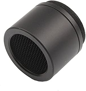DLP Tactical Killflash/Lens Protector/ARD Anti-Reflection Device for ELCAN Specter DR 1-4x and other 32mm Rifle Scopes
