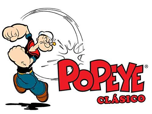Popeye Clásico