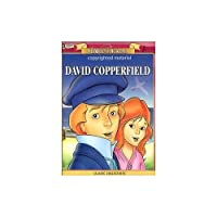 David Copperfield [Import USA Zone 1]