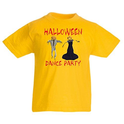 lepni.me Kids T-Shirt Cool Outfits Halloween Dans Feest Evenementen Kostuum Ideeën