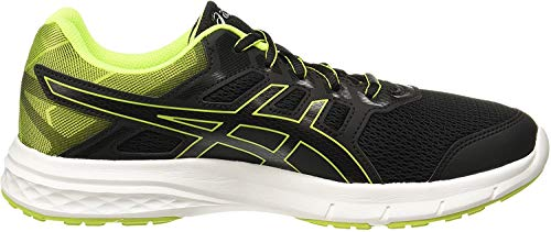Asics - Gel Excite 5 - T7F3N9007 - El Color Verde Claro-