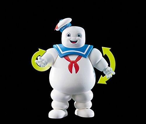 Gros Bonhomme Guimauve SOS Fantômes Ghostbusters Playmobil - 9221 Stay Puft Marshmallow Man - 2