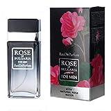 Eau de Parfum Caballero - Rosa de Bulgaria 60 ml
