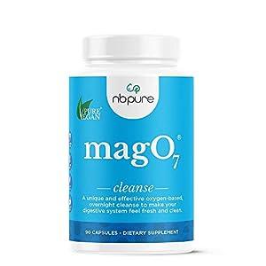 Das Produkt ist vegan, glutenfrei und ohne Gentechnik hergestellt. Reinigt den Darm und kann besonders bei Entschlackungs- und Heilkuren helfen. Mit elementarem Magnesium und Kalium für hohe Bioverfügbarkeit.