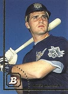 Best 1994 bowman baseball Reviews