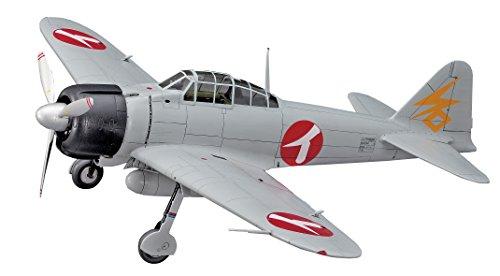 Hasegawa 064719 1/48 Shidenkai no Maki, Mit. A6M2b Zero Type 21