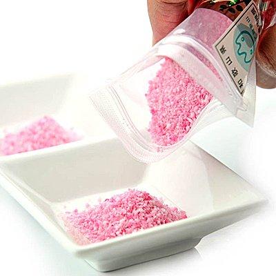 うめ海鮮 和歌山県産 梅塩 (天日塩)85g×2個 熊野灘 海水使用