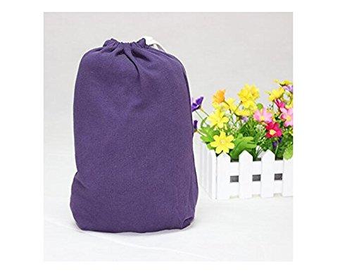 Ecloud Shop® Infant Sling Flexible Wrap Violet