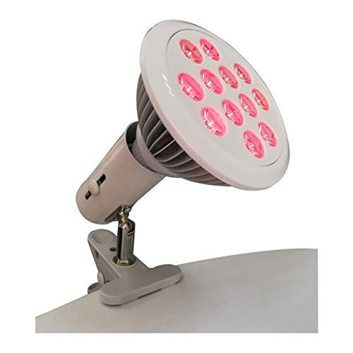 ITLV Infrarood fysiotherapie Beauty lamp LED 24W Warmtetherapie Huishoudelijke lampen tafellamp ter pijnverlichting littekens verminderen bleken