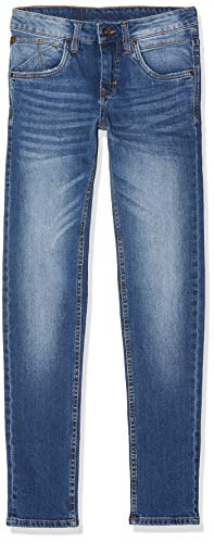 Garcia Kids Jungen Xandro Jeans, Blau (Medium Used 2688), 158