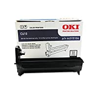 Oki 44315104 OEM Drum - C610 Series Black Image Drum (20000 Yield) OEM by OKI