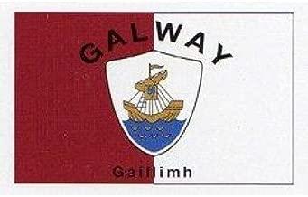 NEOPlex Galway Ireland County Flag