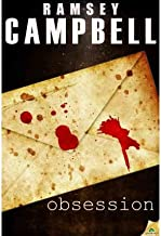 Obsession - Ramsey Campbell