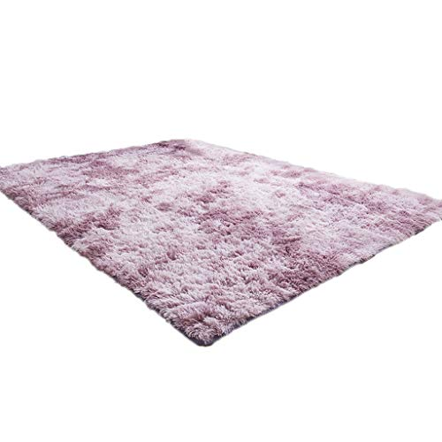 Purchase Bedroom Rug,Deluxe Soft Fuzzy Rugs ,Easy to Clean for Living Room Sofa Decor120×200cm/47...