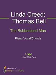 The Rubberband Man (English Edition)