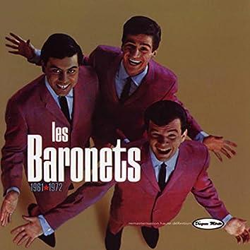 Les Baronets 1961-1972