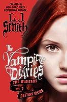 The Vampire Diaries: The Hunters: Destiny Rising (Vampire Diaries: The Hunters, 3)