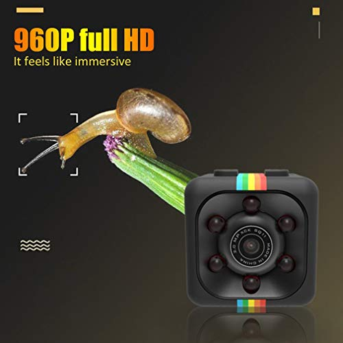 SQ11 Mini Micro HD Kamera Würfel Video Nachtsicht HD 1080P 960P Camcorder Bewegungssensor Kamera Monitore Wifi Fernbedienung