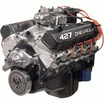 Genuine GM Performance 19166393 Engine for Big Block Chevy