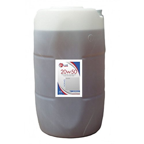 DLLUB - HUILE MINERALE SAE 20W50-30 litres