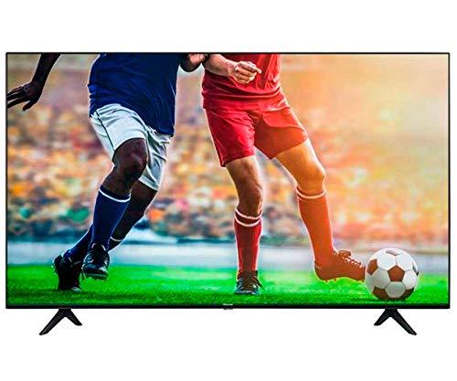 Hisense Uhd TV 2020 50A7100F - Smart TV Resolución 4K, Precision Colour, Escalado Uhd con Ia, Ultra Dimming, Audio Dts...