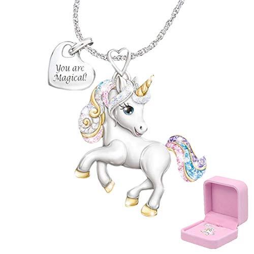 Regalos Unicornio  marca XinHuiGY