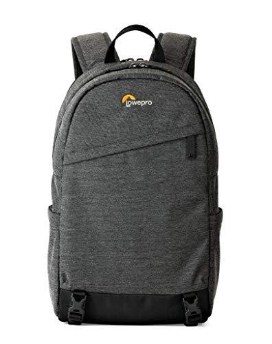 Lowepro m-Trekker BP 150 - Morral de la cámara, Color Gris carbón