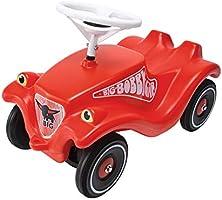 Big Bobby Car 800001303 Klassisk Bil, Röd