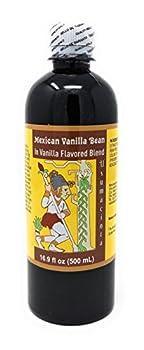Usumacinta Amber Mexican Vanilla Blend 16.8 Ounces